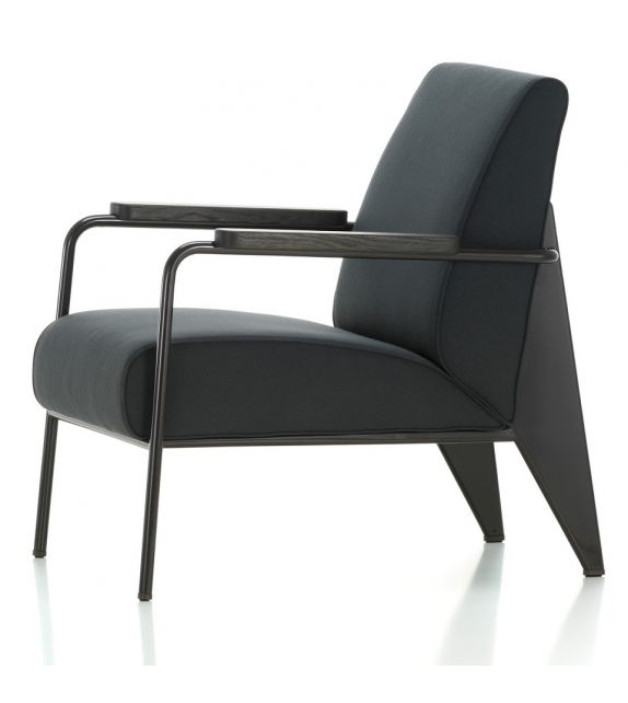 fauteuil de salon chair vitra milia shop