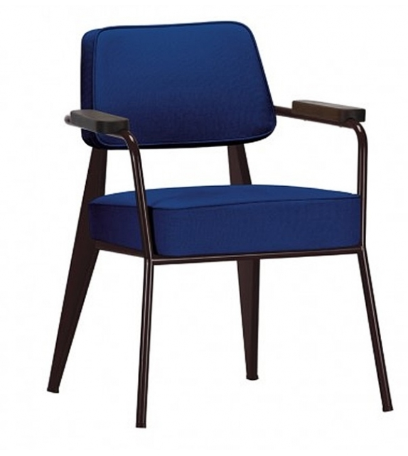 Fauteuil Direction Chair Vitra