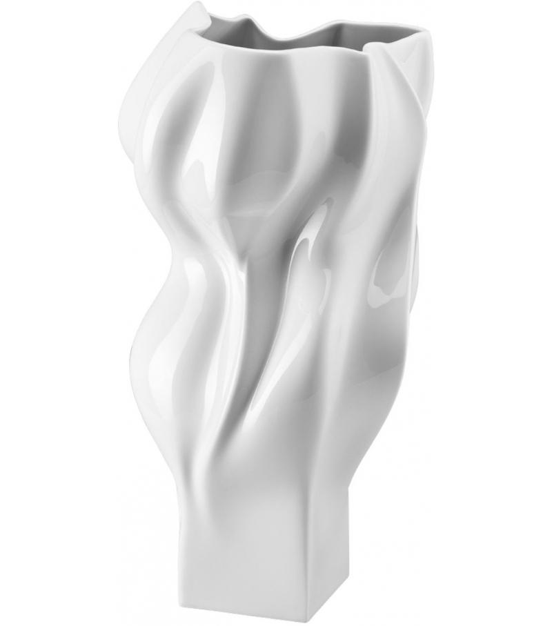 Versandfertig  - Blown Vase Rosenthal