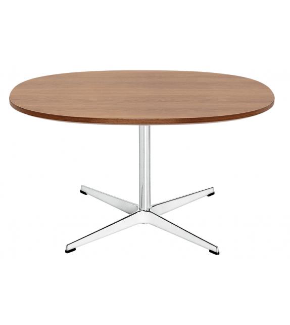 Coffee Table Series Supercircular Couchtisch Fritz Hansen