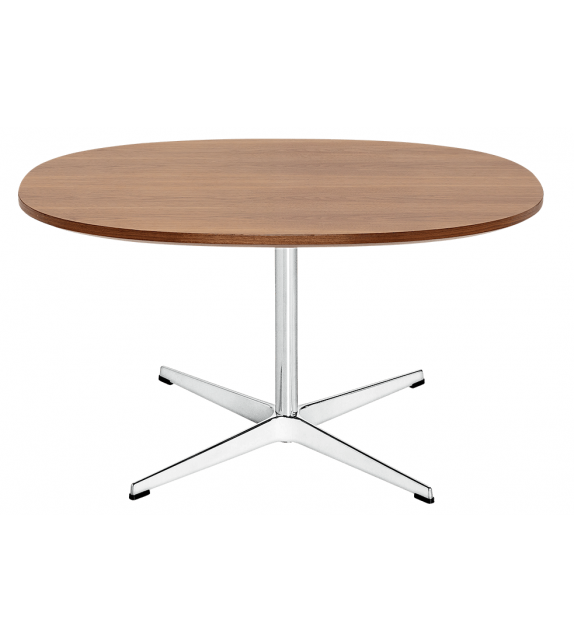 Coffee Table Series Supercircular Mesita Fritz Hansen