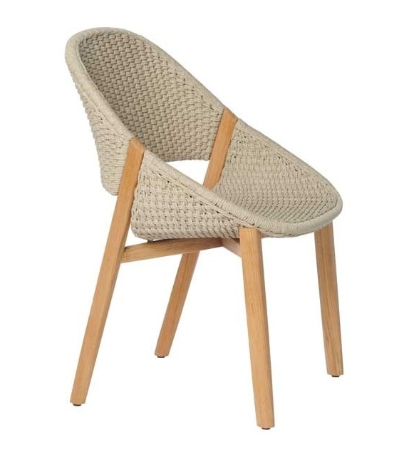 Elio Tribù Chair
