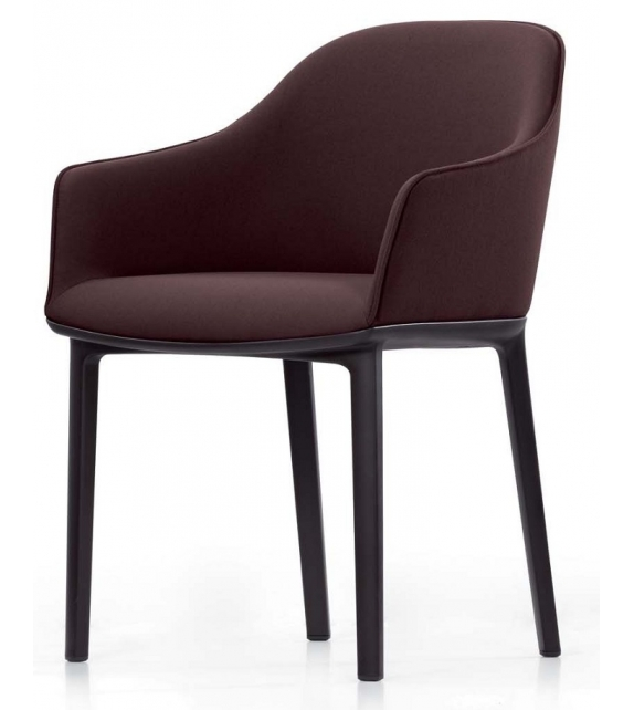 softshell chair vitra milia shop. Black Bedroom Furniture Sets. Home Design Ideas