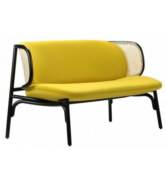 Suzenne Gebrüder Thonet Vienna Sofa