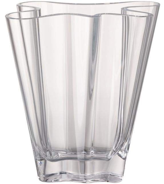 Ready for shipping - Flux Klar Vase Rosenthal