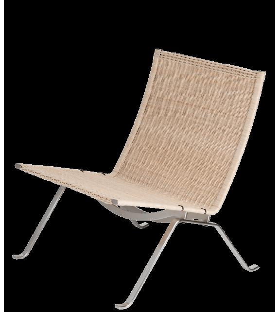 PK22 Lounge Chair Fritz Hansen