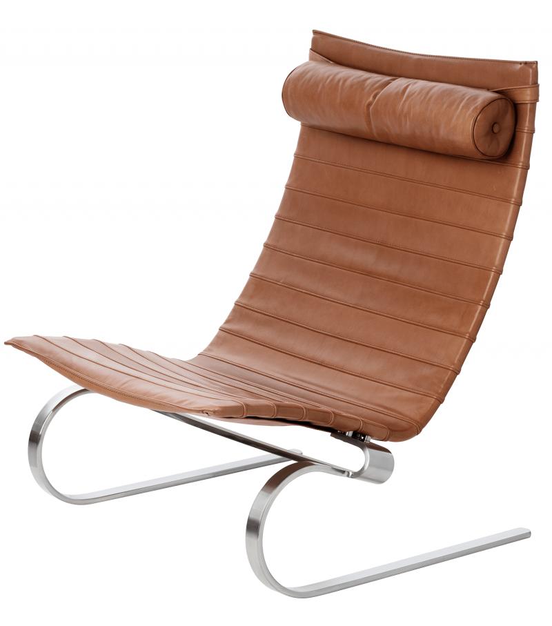 PK20 Lounge Chair Fritz Hansen