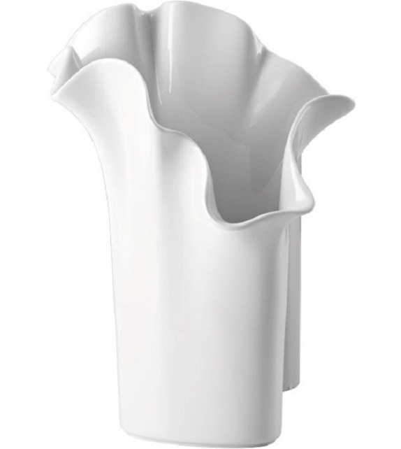 Ready for shipping - Flux Berry Vase Rosenthal