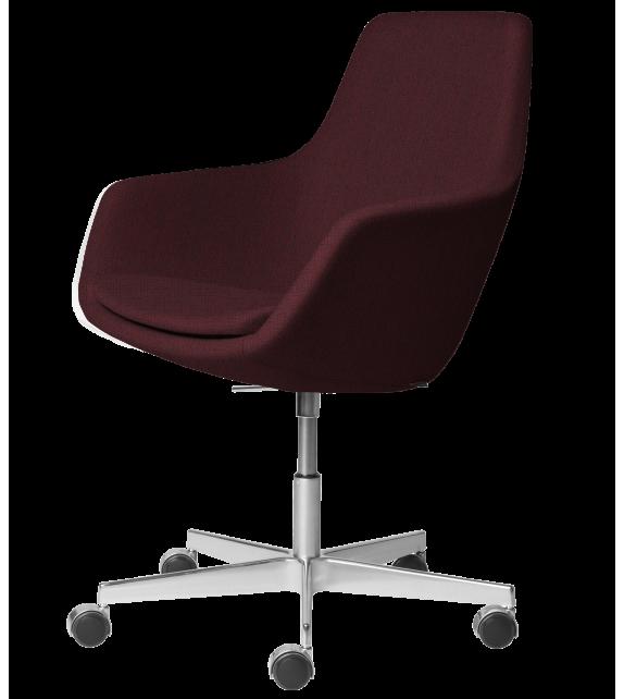 Little Giraffe™ Fritz Hansen Swivel Chair