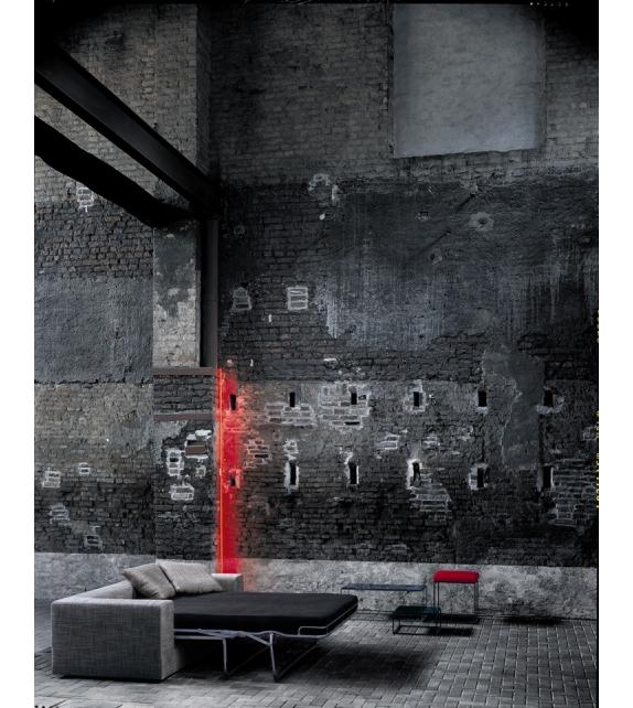 Wall Living Divani Canapé-Lit