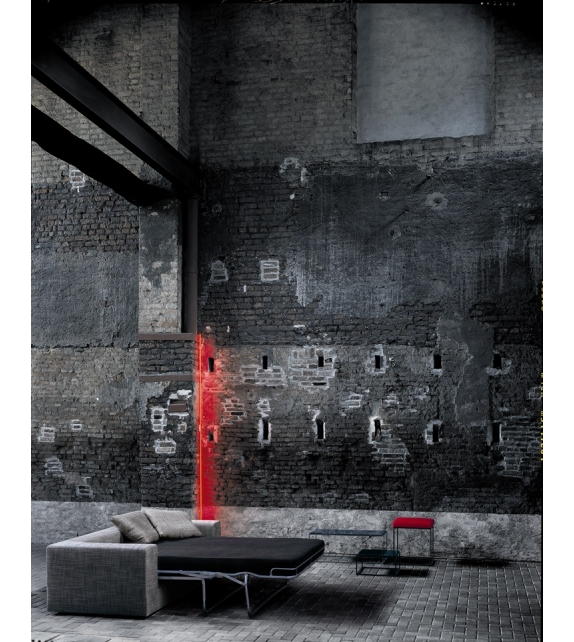 Wall Living Divani Sofà-Cama