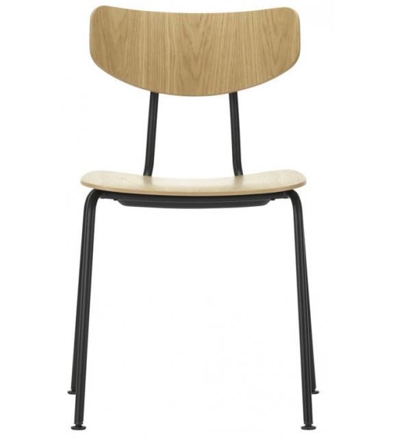Moca Vitra Chaise