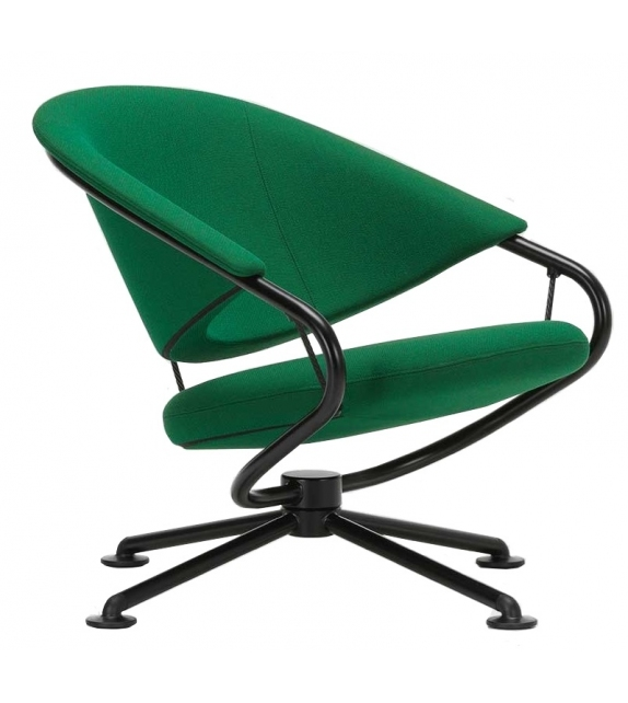 Citizen Lowback Vitra Armchair