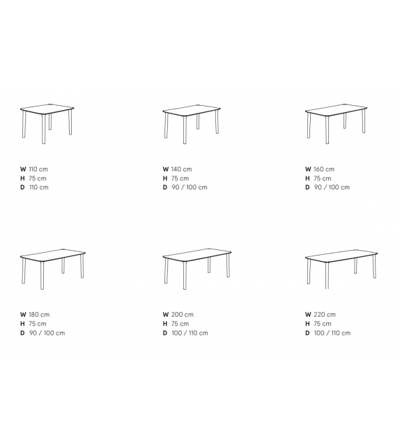 Roll Treku Table