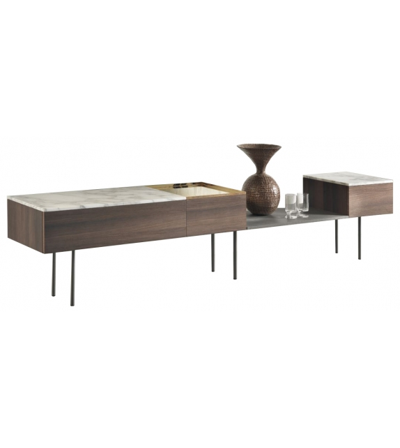 Moodboard Console Acerbis Console