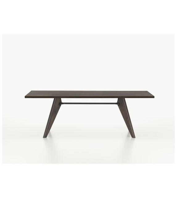 Table Solvay Tavolo Vitra