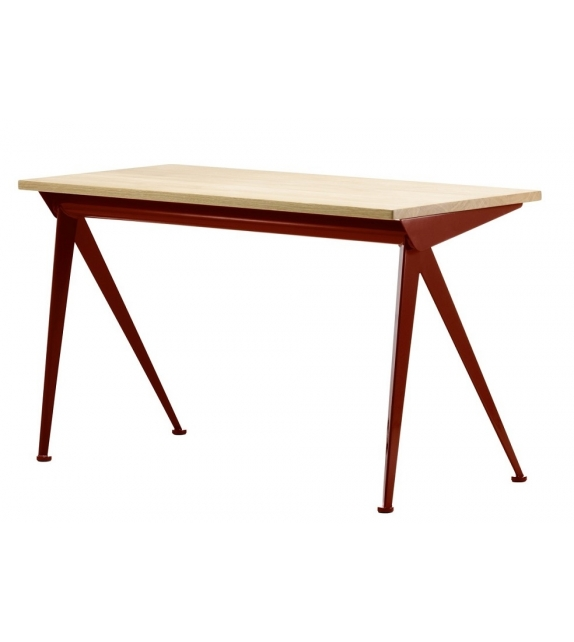 compas direction tisch vitra milia shop. Black Bedroom Furniture Sets. Home Design Ideas