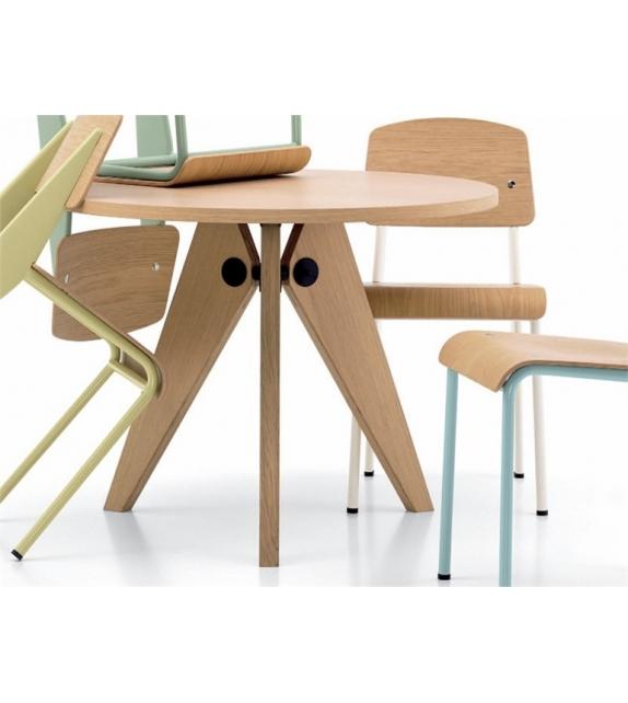 gu ridon tisch vitra milia shop. Black Bedroom Furniture Sets. Home Design Ideas