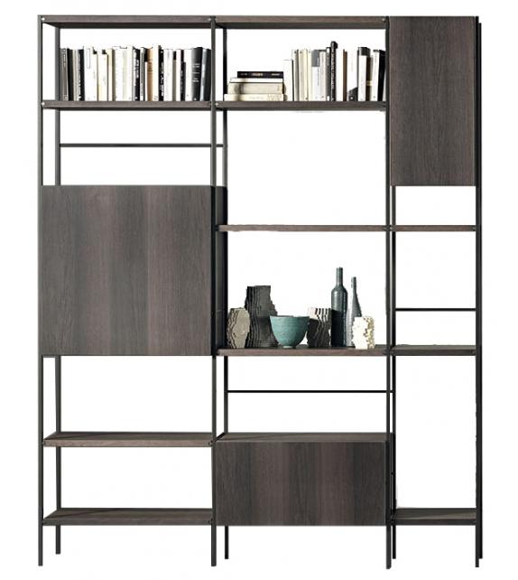 Outline Acerbis Bookcase