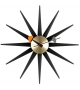 Sunburst Clock Orologio Vitra