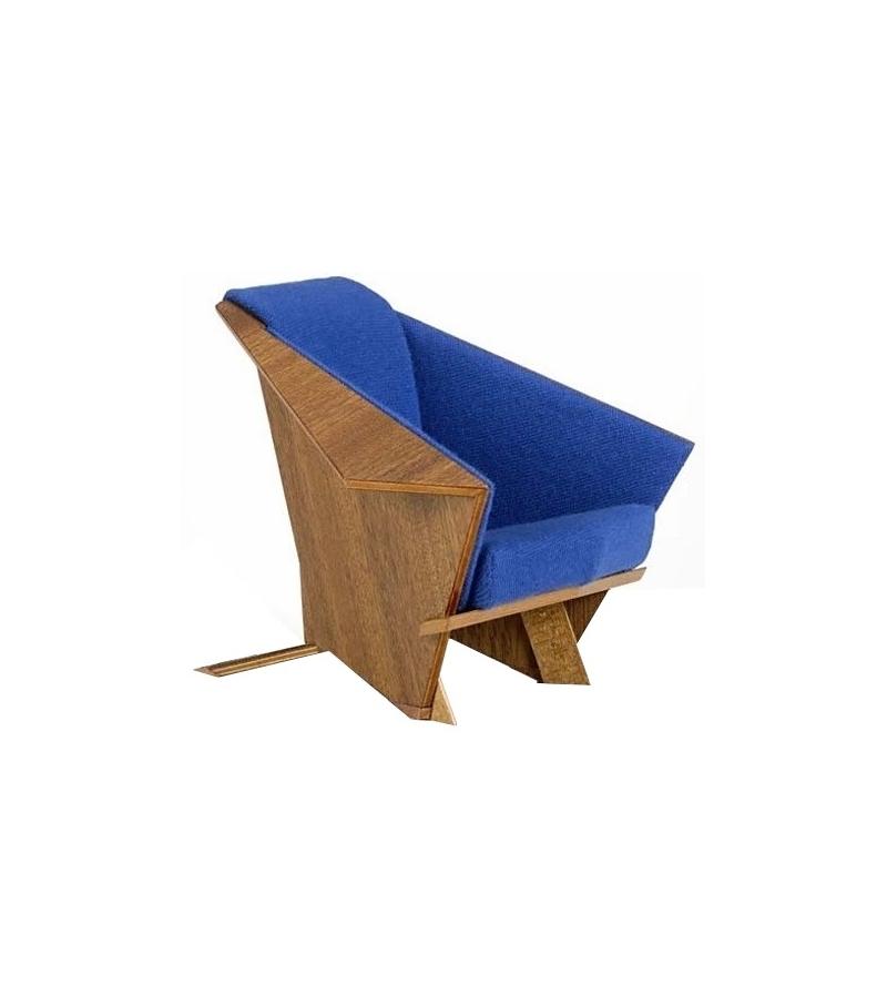 Taliesin West Chair, Frank Lloyd Wright