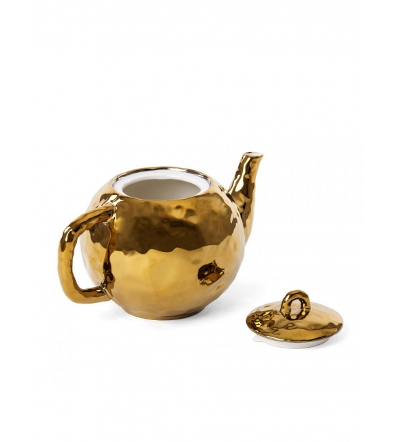 Ready for shipping - Fingers Seletti Teapot