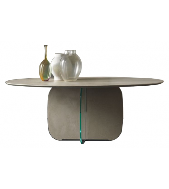 Giano Acerbis Oval Table