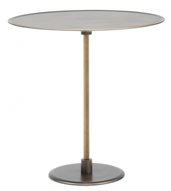 Gong Acerbis Side Table