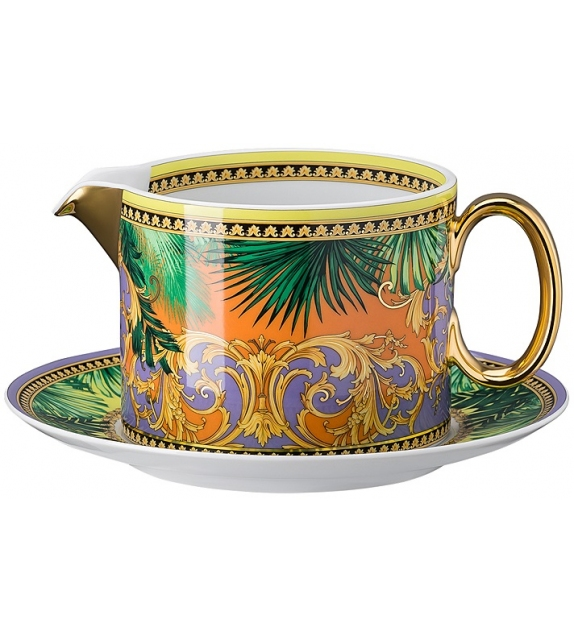Jungle Animalier Rosenthal Versace Sauce-Boat