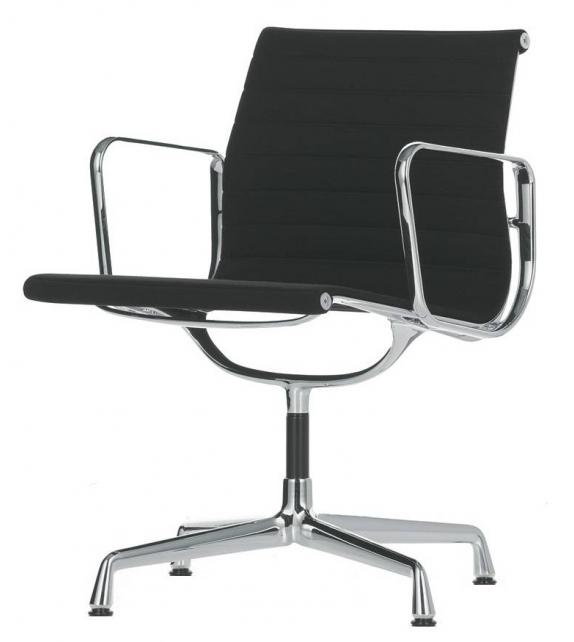 Vitra: Aluminium Group  EA 108 Chair