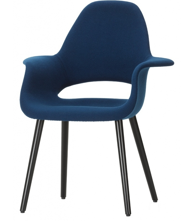 Vitra: Organic Conference Fauteuil