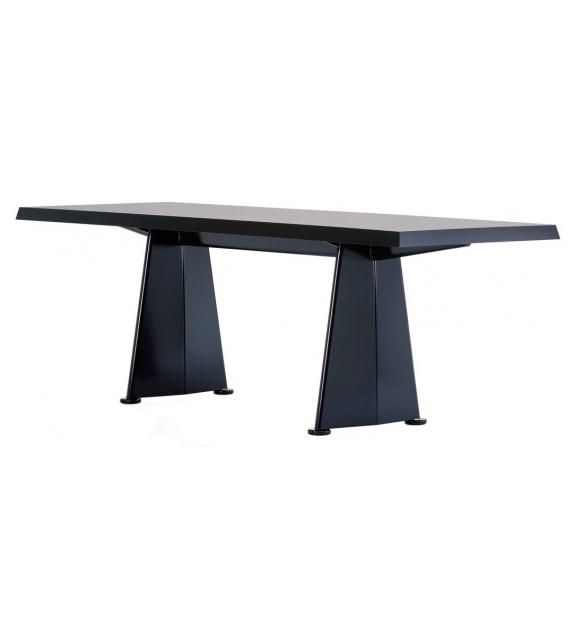 Vitra: Trapèze Table