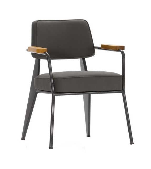 Fauteuil Direction Chaise Vitra