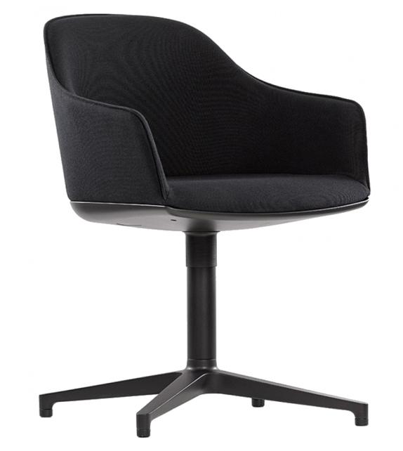 Softshell Chair Vitra