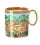 Jungle Animalier Rosenthal Versace Mug with handle