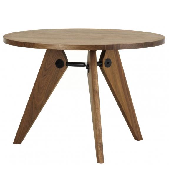 Guéridon Table Vitra