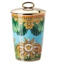Jungle Animalier Rosenthal Versace Table Light with Scented Wax