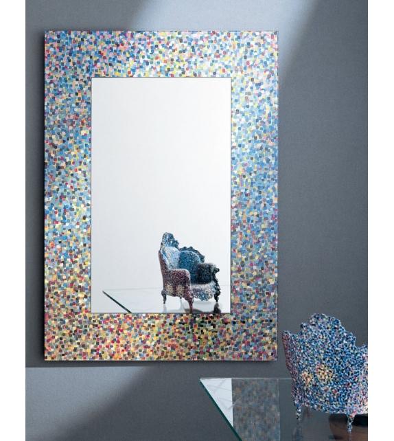 Specchio di Proust Mirror Glas Italia