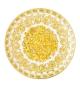 Medusa Rhapsody Rosenthal Versace Piatto da Colazione