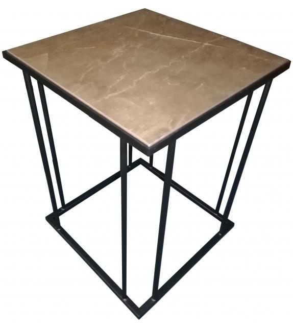Pronta consegna - Renee Calligaris Tavolino Quadrato