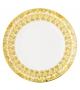 Medusa Rhapsody Rosenthal Versace Dinner Plate