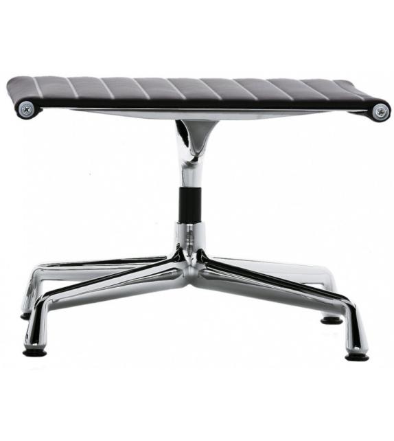 Aluminium Chair EA 125 Hocker Vitra