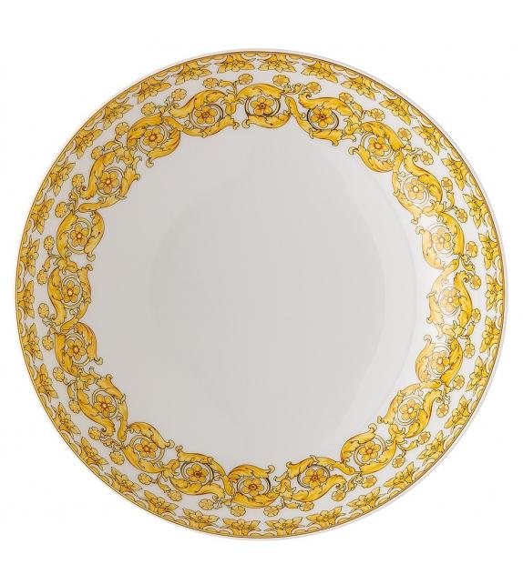Medusa Rhapsody Rosenthal Versace Plato de Sopa