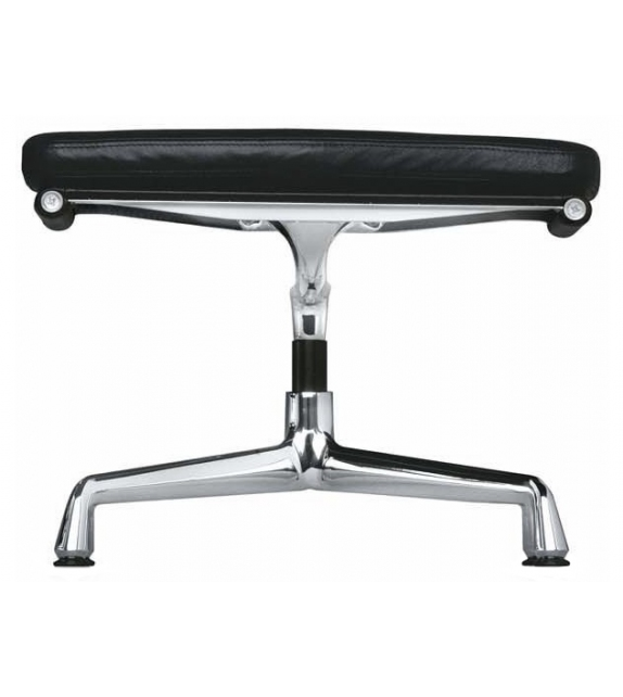Soft Pad Chair EA 223 Hocker Vitra