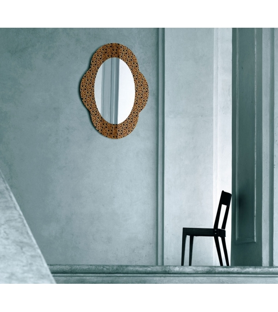 Settecento Mirror Glas Italia