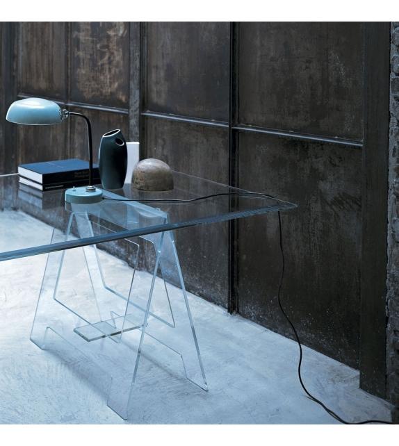 Don Cavalletto Table Glas Italia