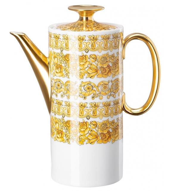 Medusa Rhapsody Rosenthal Versace Cafetière