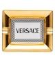 Medusa Rhapsody Red Rosenthal Versace Posacenere