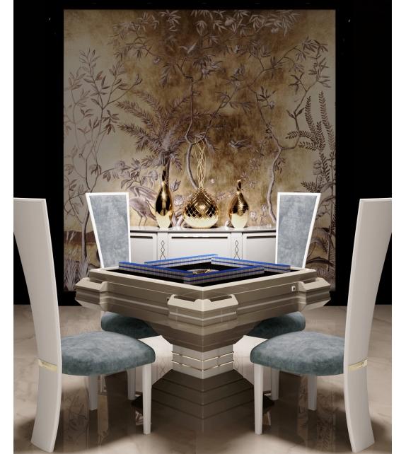Tisch Mahjong Vismara