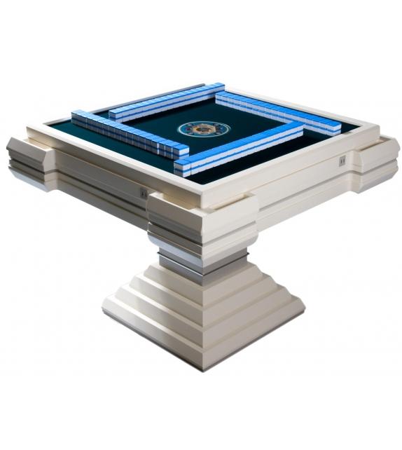 Mesa Mahjong Vismara